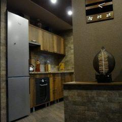 Кухня из Kleaf, второй вид