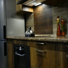 Кухня из Kleaf