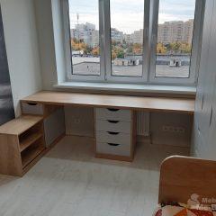 Комплект мебели для детской (2)