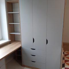Комплект мебели для детской (3)
