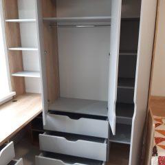 Комплект мебели для детской (7)