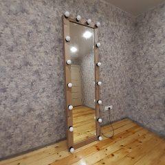 Напольное гримерное зеркало (5)
