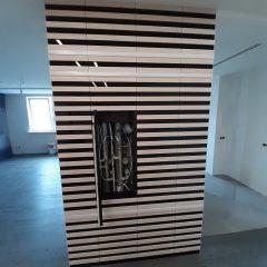 Декоративная панель со скрытым люком (11)