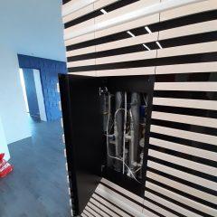 Декоративная панель со скрытым люком (12)