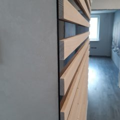 Декоративная панель со скрытым люком (13)