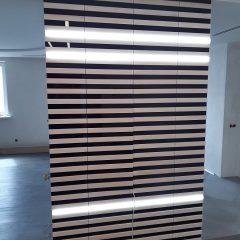 Декоративная панель со скрытым люком (14)