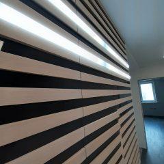 Декоративная панель со скрытым люком (2)