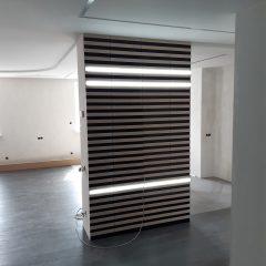 Декоративная панель со скрытым люком (3)