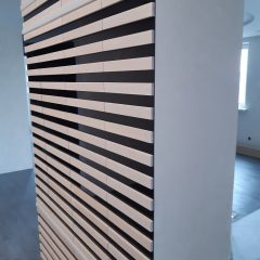 Декоративная панель со скрытым люком (8)